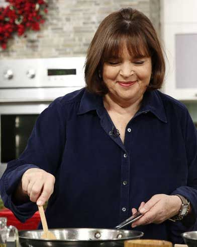 the barefoot contessa is heading to the white house - Cooking Contessa