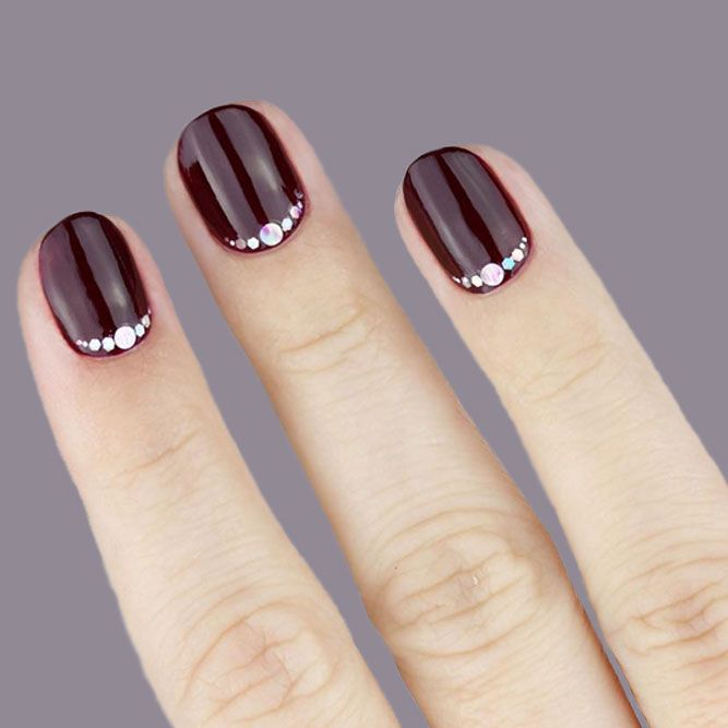 Best 25+ Elegant nail designs ideas on Pinterest ...