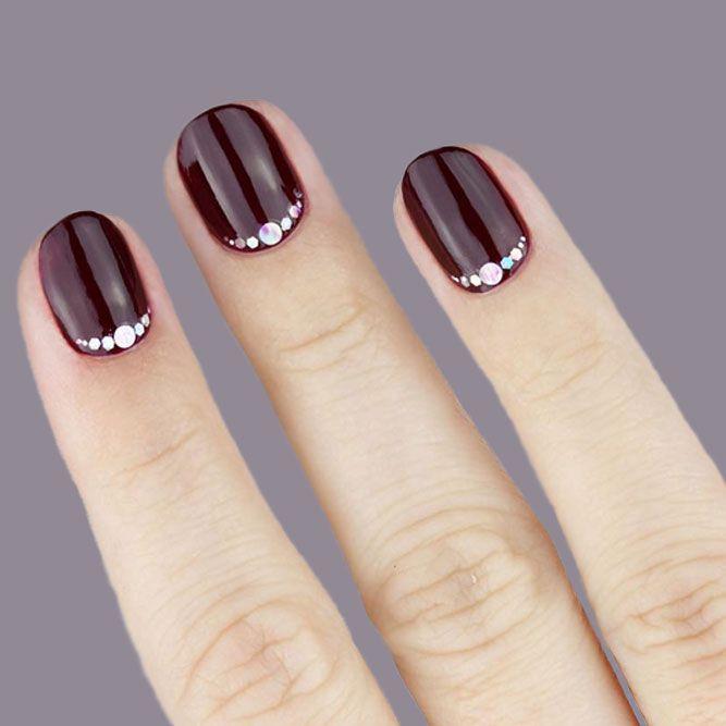 Best 25+ Elegant nail designs ideas on Pinterest ...