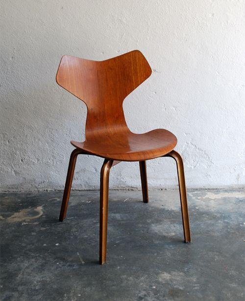 Benjamin Huber. See More. Arne Jacobsen Chair