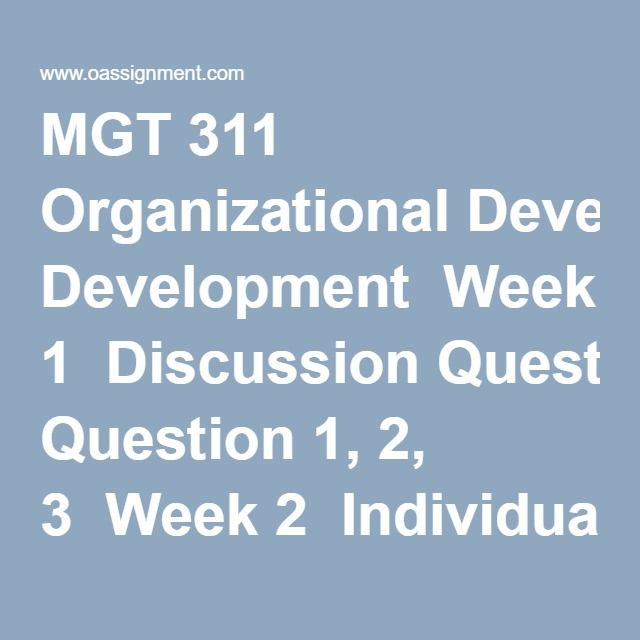 MGT 317 FINAL EXAM JUNE 2017 NEW ( 29/30 CORRECT answers )