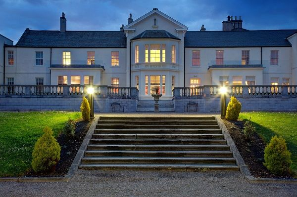 Seaham Hall adopts radical approach to recruit staff - sharing 40% of the profits with them, in a bid to increase engagement and loyalty, similar to the John Lewis partnership staff model