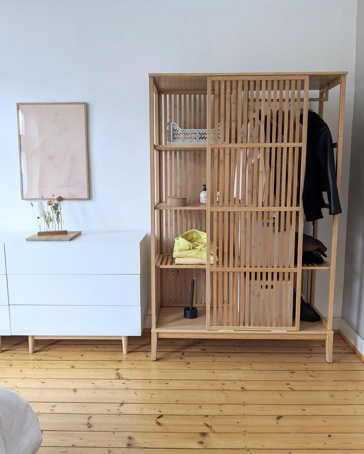 NORDKISA IKEA Kleiderschrank in 2020   Ikea kleiderschrank, Ikea, Kleiderständer schlafzimmer