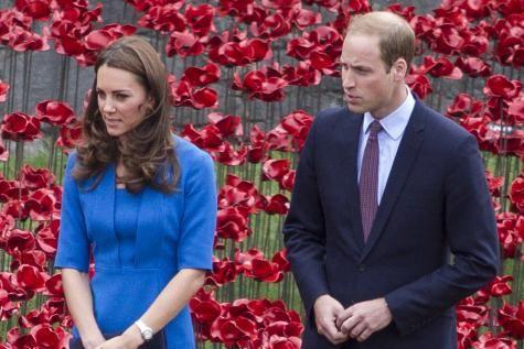 Kate enceinte de son deuxième enfant ! C'est officiel, l'épouse de William attend un heureux événement. - soirmag.be