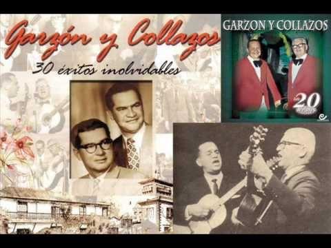 Garzon y Collazos - Los cisnes