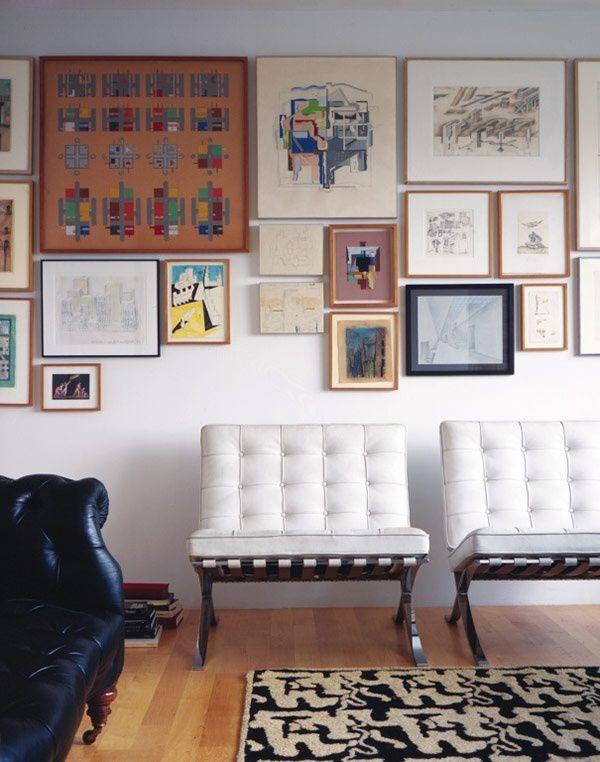 32 besten MIES VAN DER ROHE Bilder auf Pinterest Architektur - einrichtungstipps junggesellenwohnung