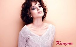 Kangana Ranaut latest Hot HD wallpapers