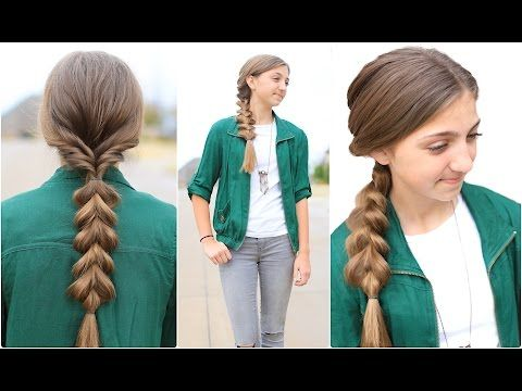 Mom Divides Her Hair Into 3 Steps. The Result Is A Gorgeous Hairstyle That I Must Try!