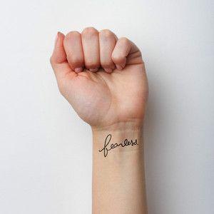 Fearless-Tattoo-on-Wrist.jpeg 300×300 pixels