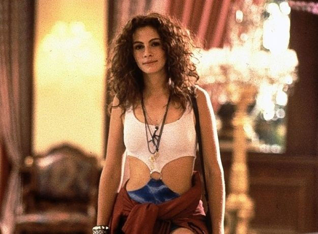 Pretty Woman: Vivian Ward | 16 DIY Costumes Based On Your Favorite '90s Movie Character