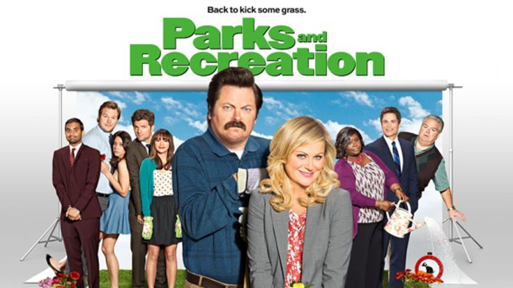 10 Lessons Taught By Parks And Rec Characters