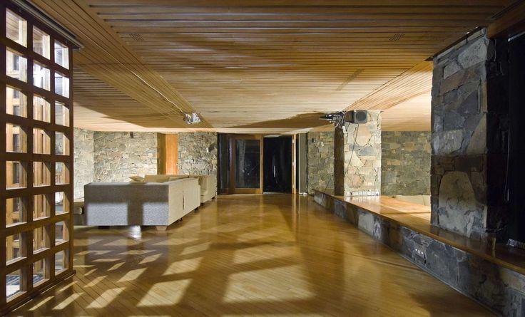 marco zanuso sr / coromandel farm villa, lydenburg