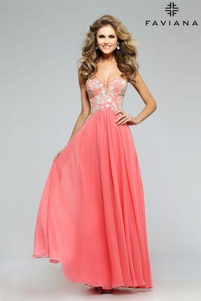 Prom dress dallas international school