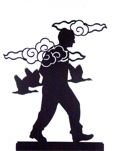 Jaco Sieberhagen, Metal, Man with his head in the clouds