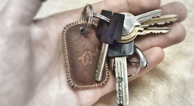 Newer lose your keys again with this Woolet gadget! #wearables #geek #gadgets #IoT