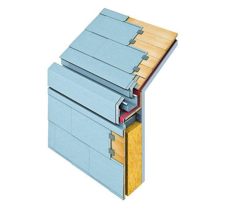 Znalezione obrazy dla zapytania system blach dachowo elewacyjnych