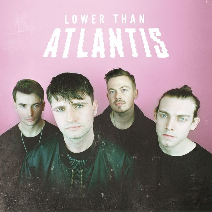Lower Than Atlantis self-titled review