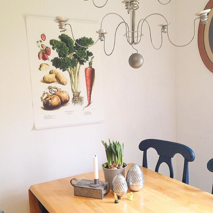 On instagram by stiligahem #homedesign #contratahotel (o) http://ift.tt/2cwTlxw vegetable canvas print looks perfect here in our kitchen. Thank you Mia @bolini_rullgardiner #solåkra #interior #interiordesign #instahome #instadecor #homedecor #deco #inredning #inredning123 #interiorforyou #interiorblog #realhomes #passion4interior #interior444 #inredningsdesign #homeinterior #interiors #interiorstyling #countrystyle #easter