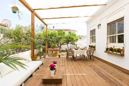 Check out this awesome listing on Airbnb: BoutiqueVilla  in Arenella