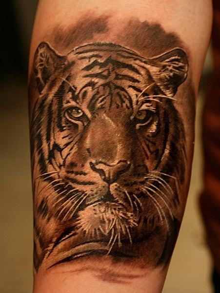 Pavel Krim « Tattoo Art Project