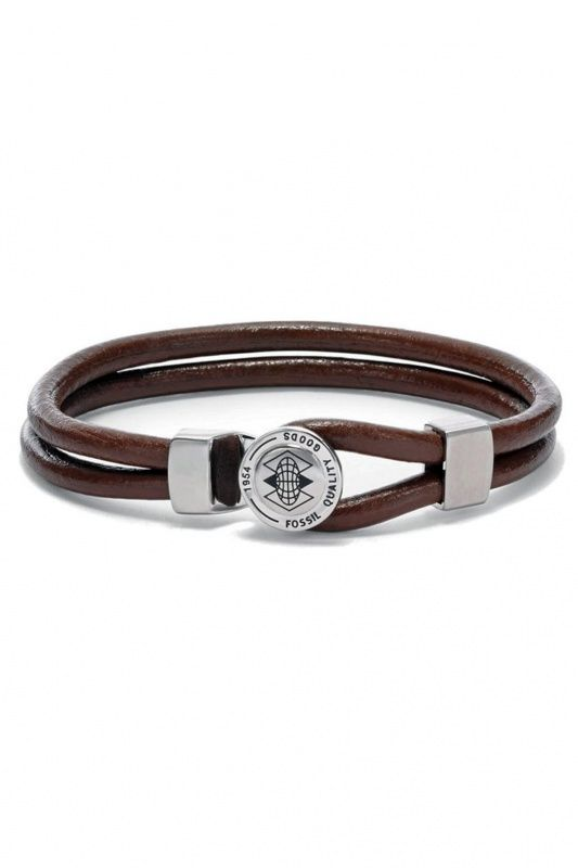 JF01636040 - Fossil heren armband