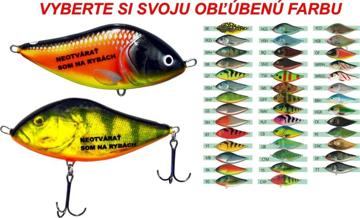 Magnetka Som na rybách - super darček pre rybára! Už vás nebudú zháňať :D