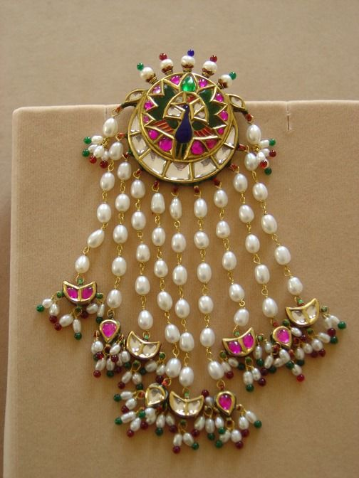 Indear In Mughal Jewelry Rajputi Jewellery India Jewelry