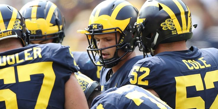 Wilton Speight open to a Michigan return if situation was right - Detroit Free Press