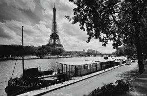 Parisul, in fotografii eterne. Sarbatorim Ziua Frantei