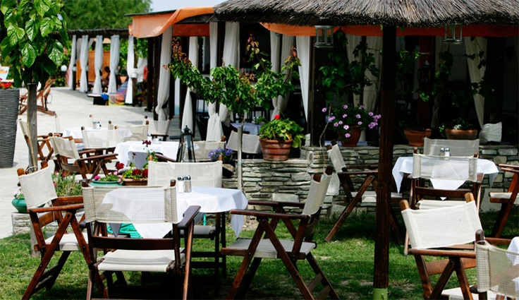 ANTIGONI BEACH HOTEL  Halkidiki hotel