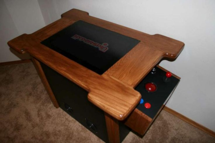 41 Best Images About Cocktail Table Arcade Machine On