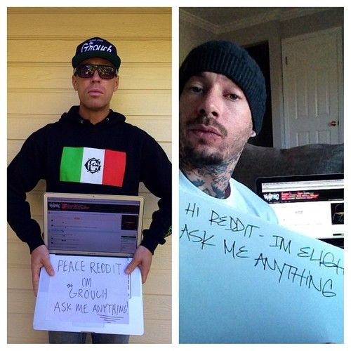 The Grouch & Eligh are doing a Reddit AMA right now in r/hiphopheads! Ask them ANYTHING here: http://reddit.com/tb/1u1di0