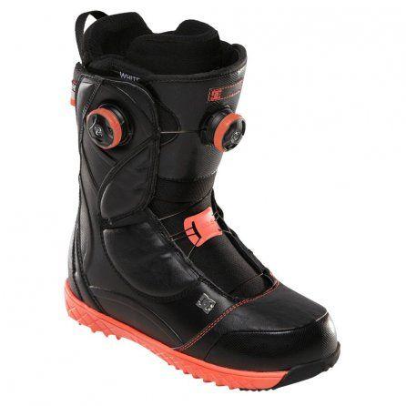 Stiff! DC Mora Snowboard Boot (Women's) | Peter Glenn