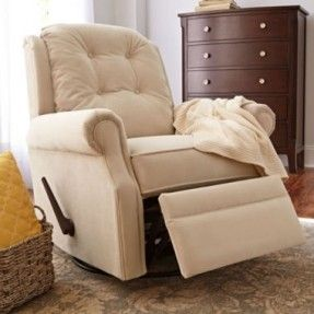 swivel rocker recliner winning sand key fabric recliner found at