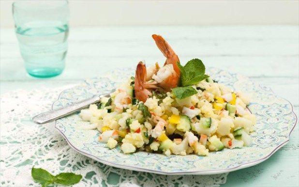 3 λαχταριστά, χορταστικά και υγιεινά γεύματα με χαμηλούς υδατάνθρακες
