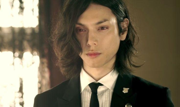 Black Butler (Kuroshitsuji) - Hiro Mizushima