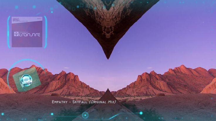 Empathy - Skyfall (Original Mix) [Transire Recordings]