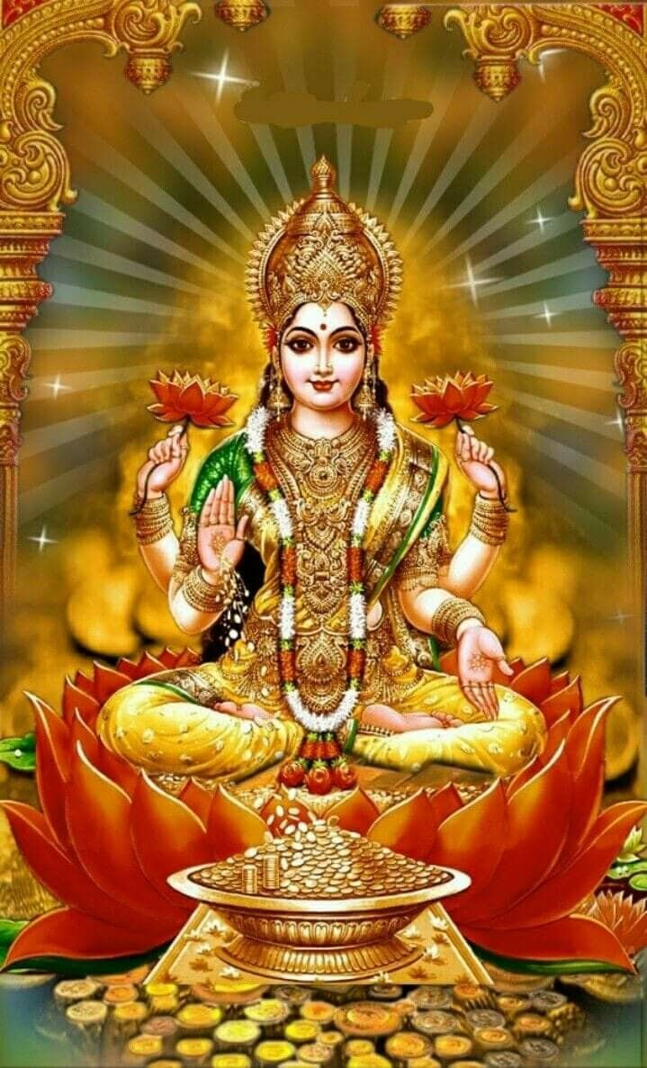 Image result for maha laxmi images