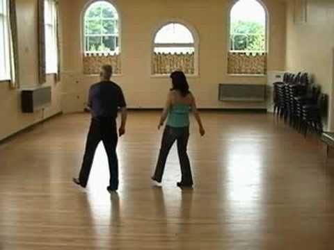 COWBOY HUSTLE LINE DANCE - YouTube