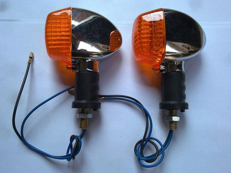Kawasaki BALIUS 250cc Turn Signal Lights