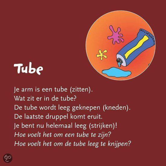 kindermassage-tube