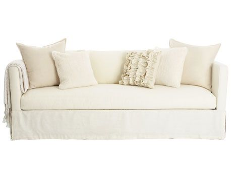 white sofa: Decor Ideas, Cream Couch, White Sofas, Accent Pillows, Colors Schemes, Sofas Ideas, Throw Pillows, Decor Pillows, Colors Pillows