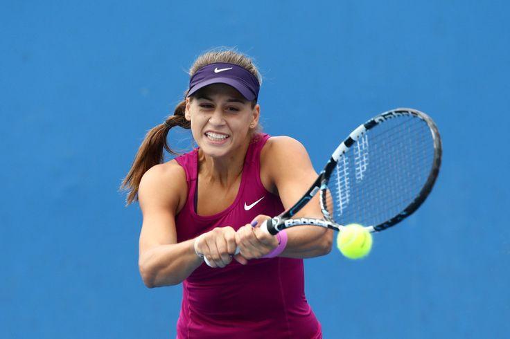 Viktoriya Tomova vs Ivana Jorovic Australian Open 2017 Live Tennis Scores