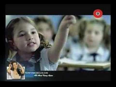 Nancy Ajram Kids Songs Youtube Kids Songs Nancy Ajram Songs