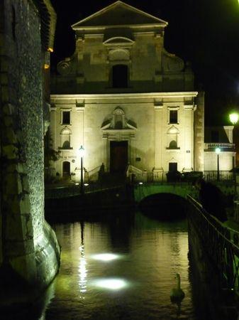 Église Saint-François-de-Sales d'Annecy