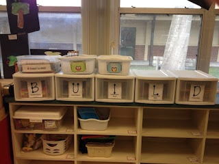Put Your Whole Self In: B.U.I.L.D. Math Centers- what a truly fantabulous way  to structure math time à