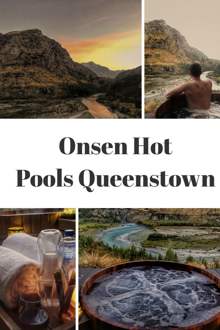 Onsen Hot Pools: Things to do in Queenstown, New Z…