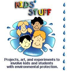 Nice Kids Stuff   WaterKids   US EPA   August holidays and Activities to do with your family