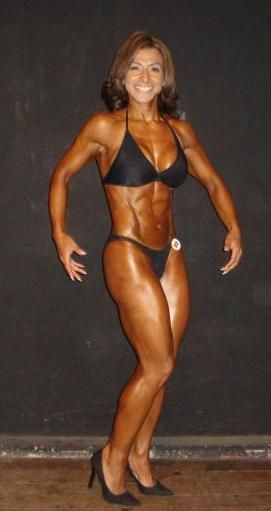 Nancy Rodriguez   Venezuelan Fitness and Bikini Girls ...