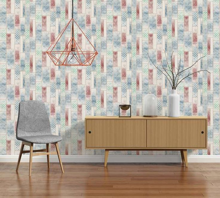 Material Imitation Wallpapers Dimension: 10,05 x 0,53 Meters Special Price €35.00